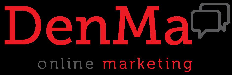 Logo DenMa